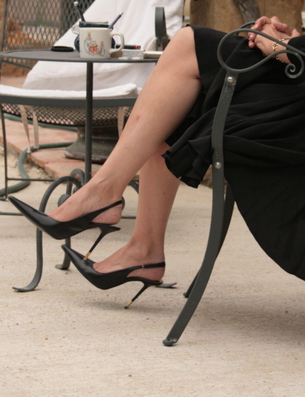 Annonces de femmes proposant leurs pieds pour ftichisme!